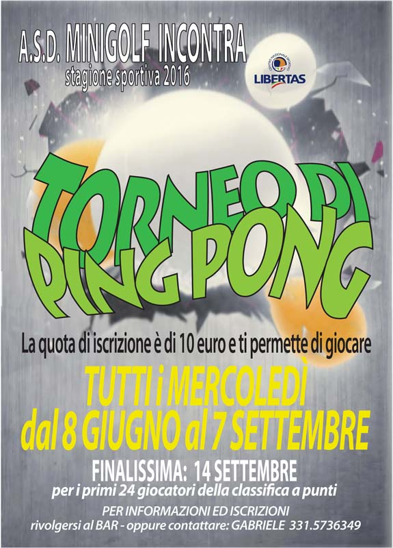 torneo ping pong vale